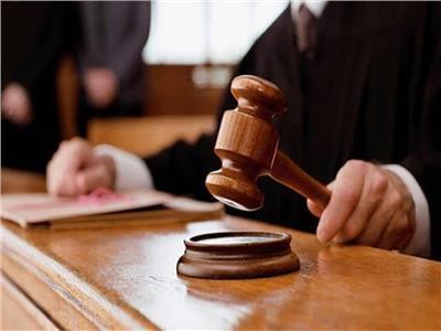 محكمة جنايات الجيزة المنعقدة بمجمع المحاكم