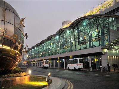 «عشان متهوش».. تعرف على مكان رحلتك بمطار القاهرة