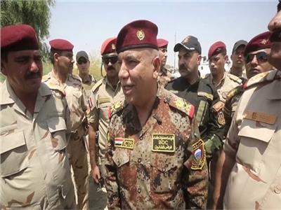 قيادة عمليات العاصمة العراقية بغداد