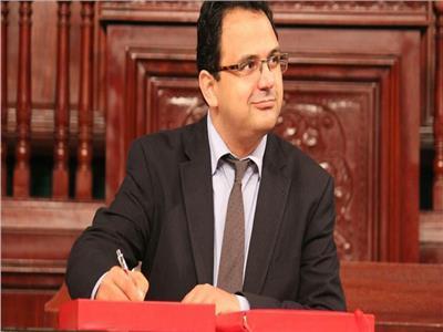 وزير الاستثمار زياد العذاري