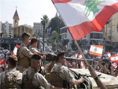 الجيش اللبناني