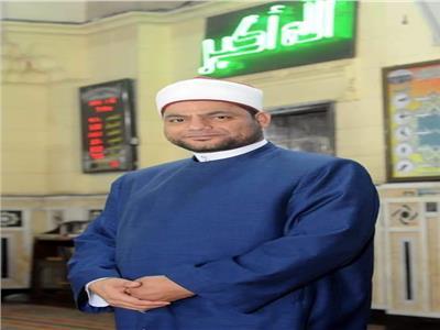 الشيخ مصطفى عبد السلام