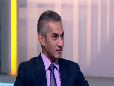 الدكتور خالد سعد