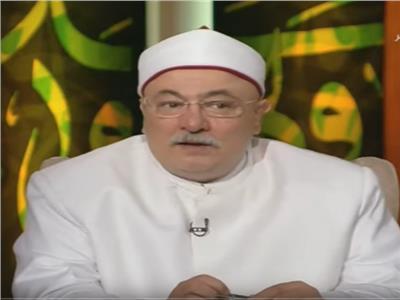خالد الجندى