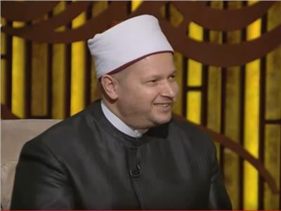 الشيخ الشحات العزازي