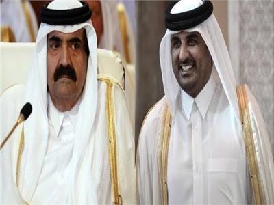 حكام قطر