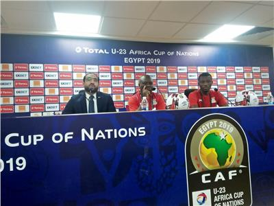 إيمانويل باندا، قائد منتخب زامبيا الأوليمبي