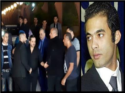 تامر حسني - هيثم أحمد زكي