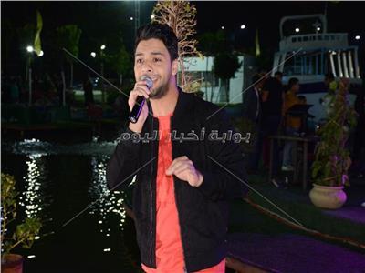 النجم أحمد جمال