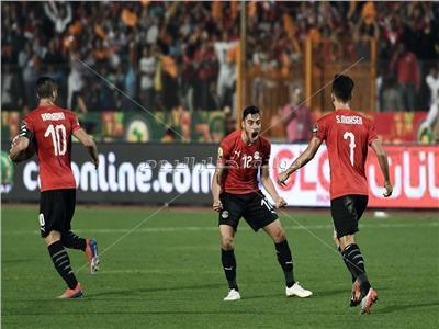 صورة من المباراة - تصوير: كريم فاروق