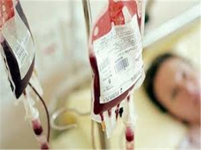 أكياس الدم