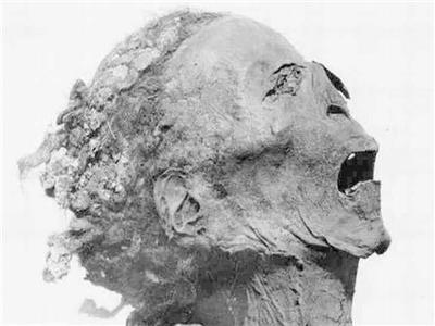 مؤامرة الحريم.. شنق وتحنيط ابن رمسيس الثالث بـ«جلد الماعز»