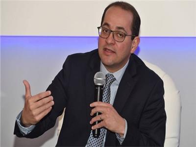 أحمد كجوك نائب وزير المالية للسياسات المالية