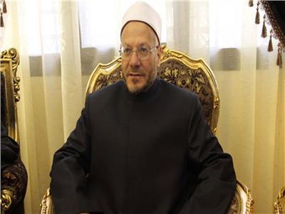 الدكتور شوقى علام - مفتى الديار المصرية