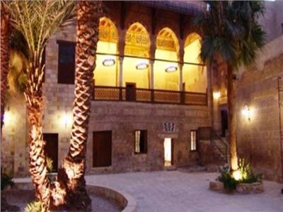 مركز الإبداع بقصر الأمير طاز