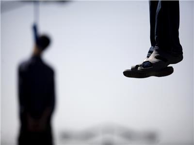 جثة طالب بأداب دمنهور مشنوقا أعلى سطح منزلة