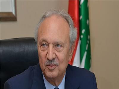 محمد الصفدي وزير المالية السابق