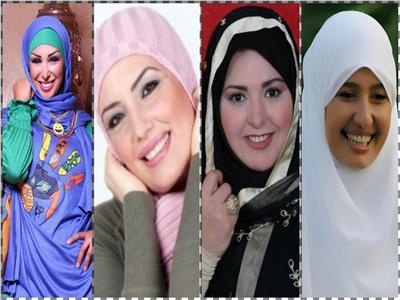 حلا شيحة -صابرين-عبير صبري- شاهيناز
