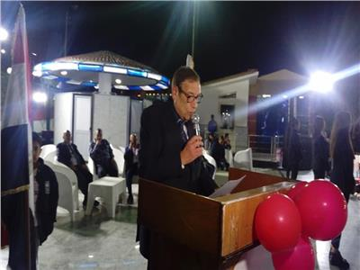 رئيس النقابة الفرعية بالإسماعيلية المهندس أحمد المصري