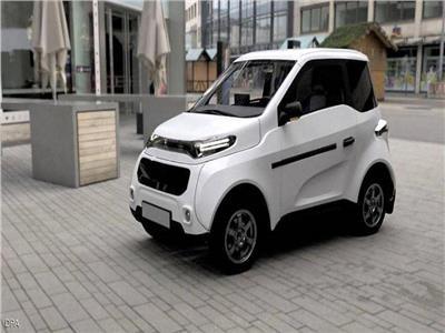 «Zetta» أول سيارة روسية كهربائية