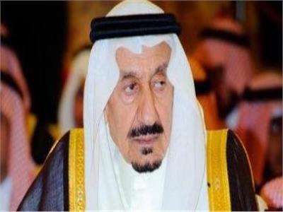 الأمير متعب بن عبدالعزيز آل سعود
