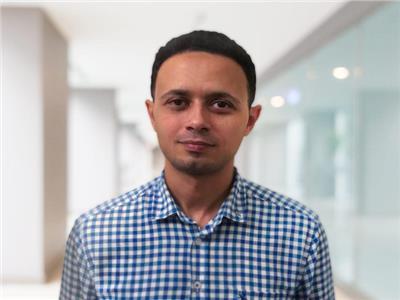 المهندس أحمد محمود