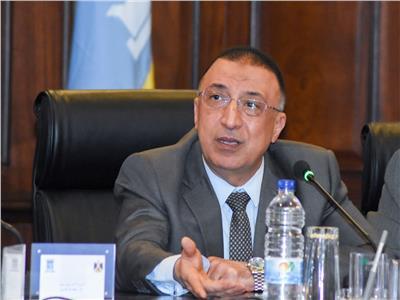 محافظ الإسكندرية لنواب البرلمان: لا تهاون ولا تفريط في حقوق الدولة والمواطنين