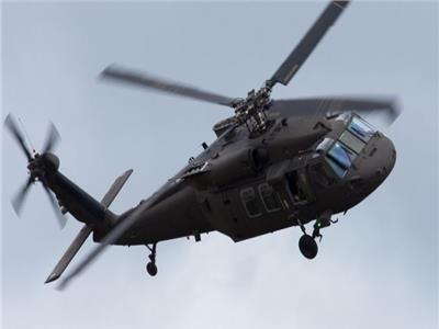 مقتل 3 جنود في سقوط طائرة هليكوبتر بولاية مينيسوتا الأمريكية