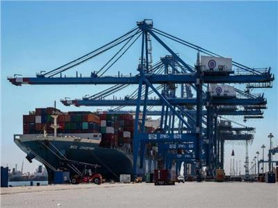 غلق ميناء سفاجا بسبب سوء الطقس
