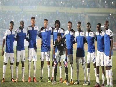 تشكيل الهلال السوداني أمام الأهلي في دوري أبطال إفريقيا بوابة