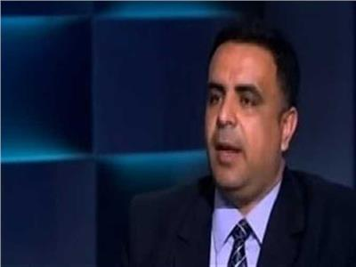 الدكتور أيمن عشماوي رئيس قطاع الآثار