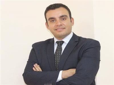 المهندس محمد السباعي المتحدث باسم وزارة الري