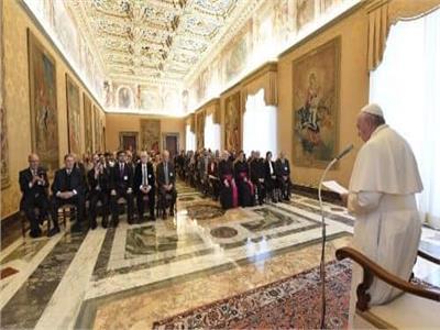 قداسة البابا فرنسيس