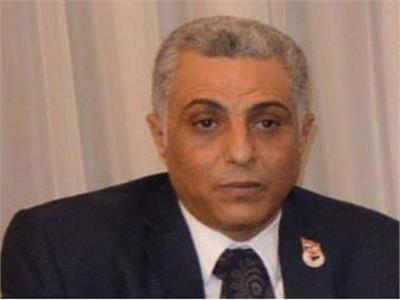 المستشار عمرو محمد احمد الخبير الاقتصادي