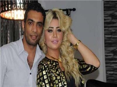 محاكمة زوجة شادي محمد بتهمة سرقة محتويات شقته
