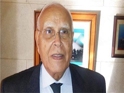 رئيس المجلس المصري للشئون الخارجية