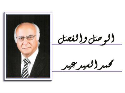 محمد السيد عيد