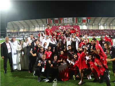 البحرين بطلا لـ«خليجي 24»