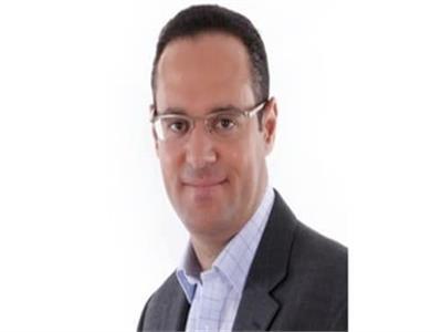 المهندس أشرف الجزايرلي رئيس مجلس ادارة الغرفة