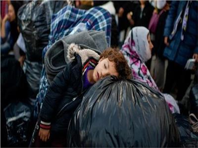 عودة 939 لاجئا سوريا إلى بلدهم