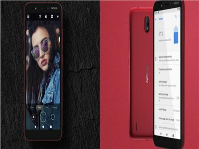 هاتف  Nokia C1