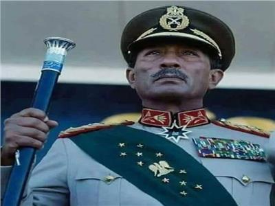 الزعيم الراحل محمد أنور السادات