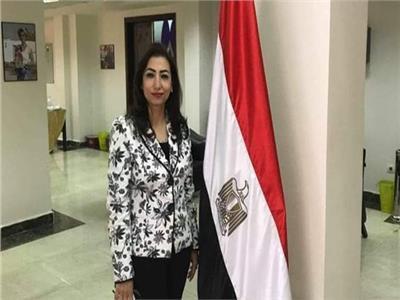 عبير أحمد مؤسس اتحاد أمهات مصر للنهوض بالتعليم