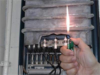 «السخان».. القاتل الصامت في المنازل| كيف تحمي أسرتك من مخاطره؟