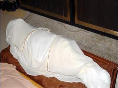 جنازة ميت