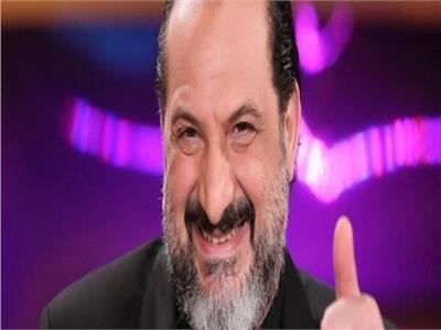 خالد الصاوي: أجسد دور مختلف في (صندوق الدنيا)
