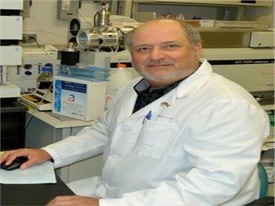 د.ريموند شينازى مخترع علاج فيروس «سى» «السوفالدى