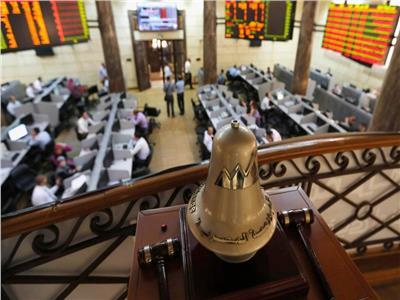 مؤشرات البورصة المصري