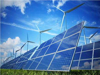طاقة الرياح والطاقة الشمسية