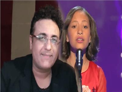هايدي محمد ومحمد رحيم